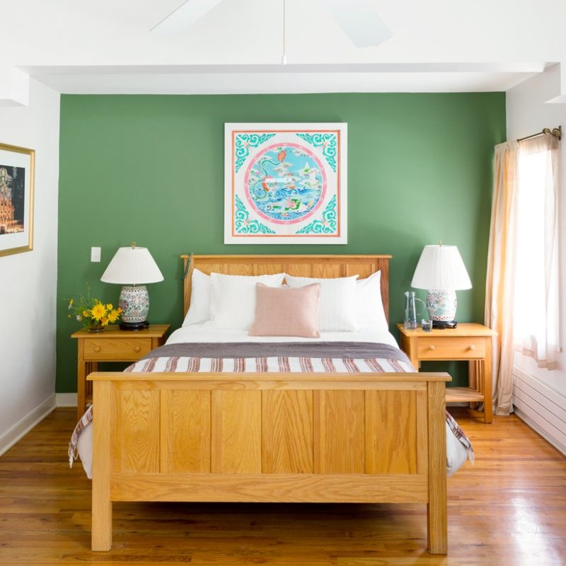 Experience Menla Retreat and Dewa Spa in Phoenicia, New York