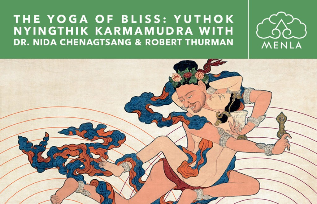 The Yoga of Bliss : May 15 – 19, 2019