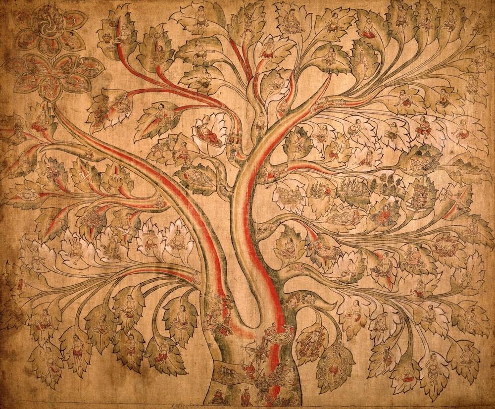 Sowa Rigpa: Tibetan Healing with Dr. Nida Chenagtsang