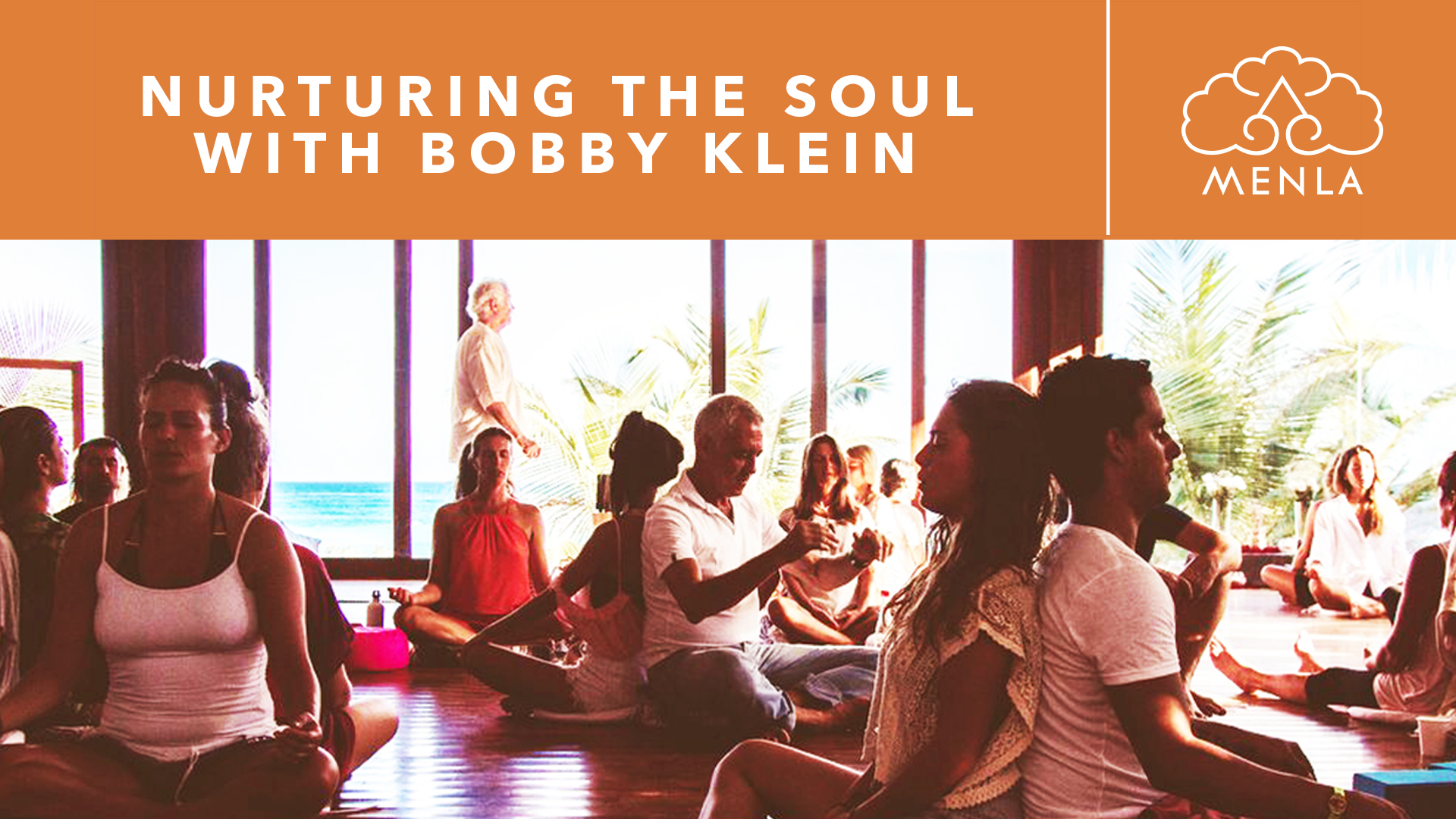 Nurturing the Soul October 11 - October 13, 2019 Bobby Klein