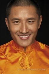 Lobsang Rinpoche