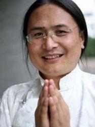 Nida Chenagtsang